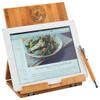 Bamboo Tablet/Book Stand