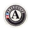 Americorps Patch