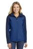 Port Authority Women's Hooded Shell Jacket*