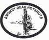 Smokey Bear Hotshots Buckle (RESTRICTED)