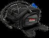 OffRoad Hydration Tank Bag Black