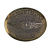 Forest Service Aviation Buckle (Oval)