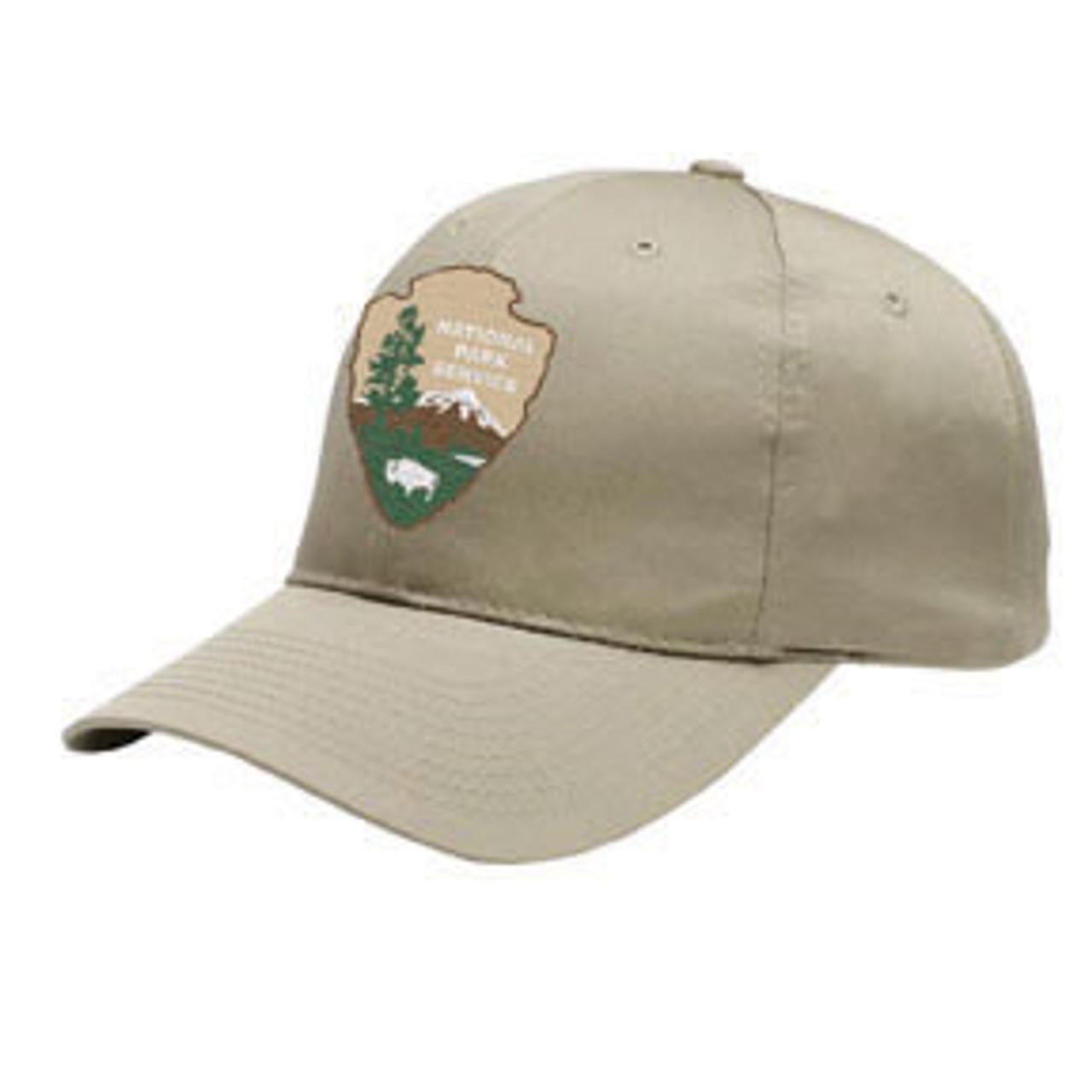 National Park Service Cap