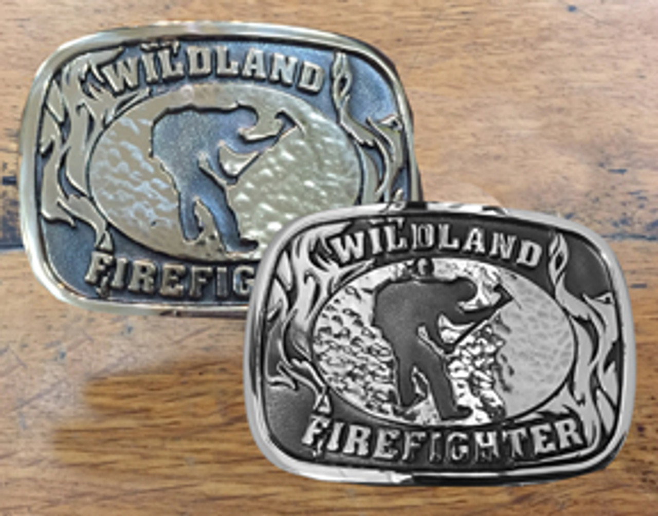 Wildfire Buckle