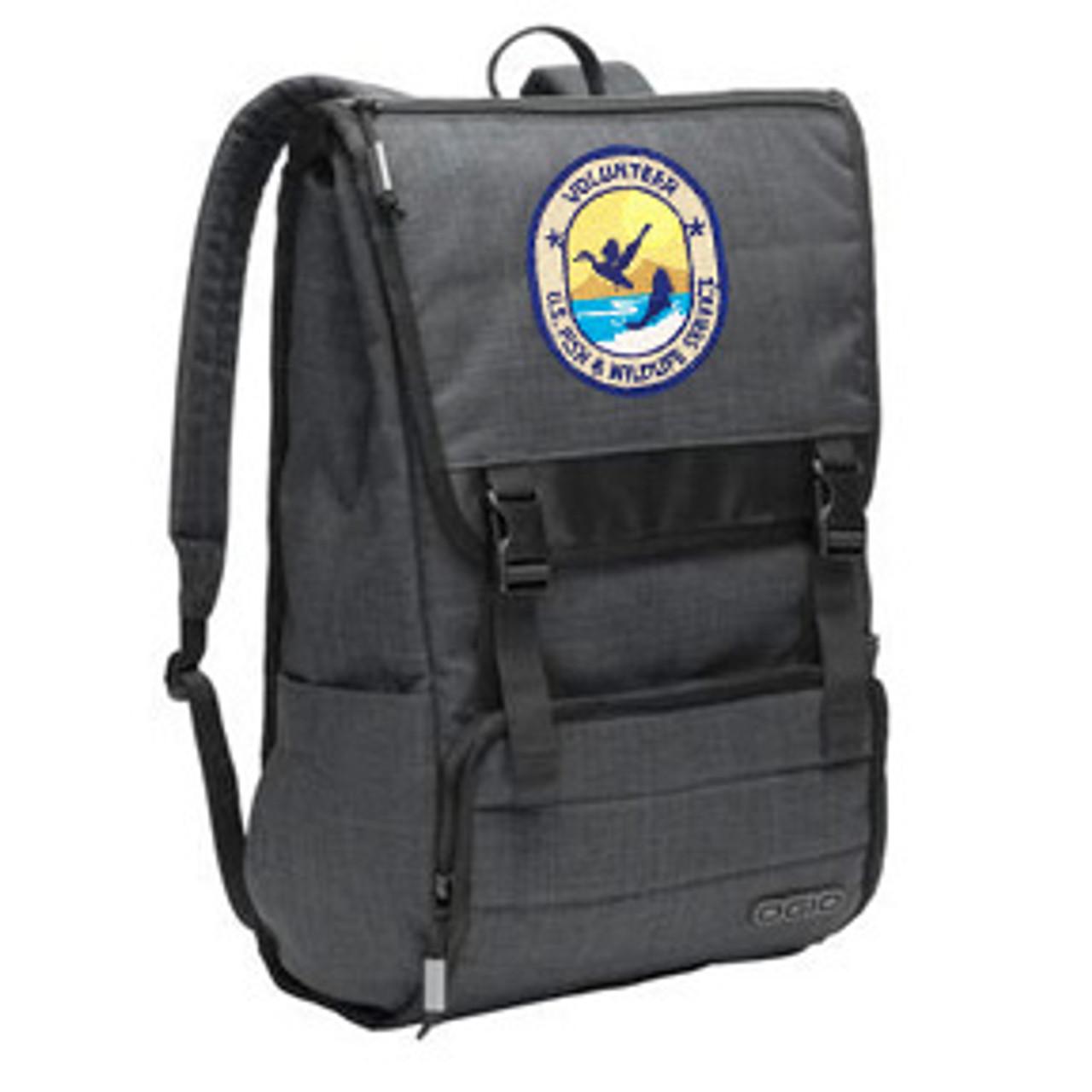 OGIO Compu-pack Backpack (NM)