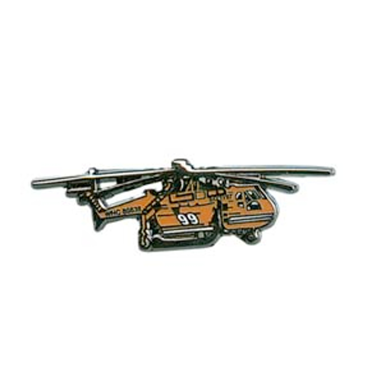 Helicopter Pin