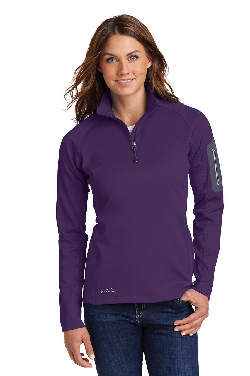 Eddie Bauer 1/2 Zip Jacket for Women*