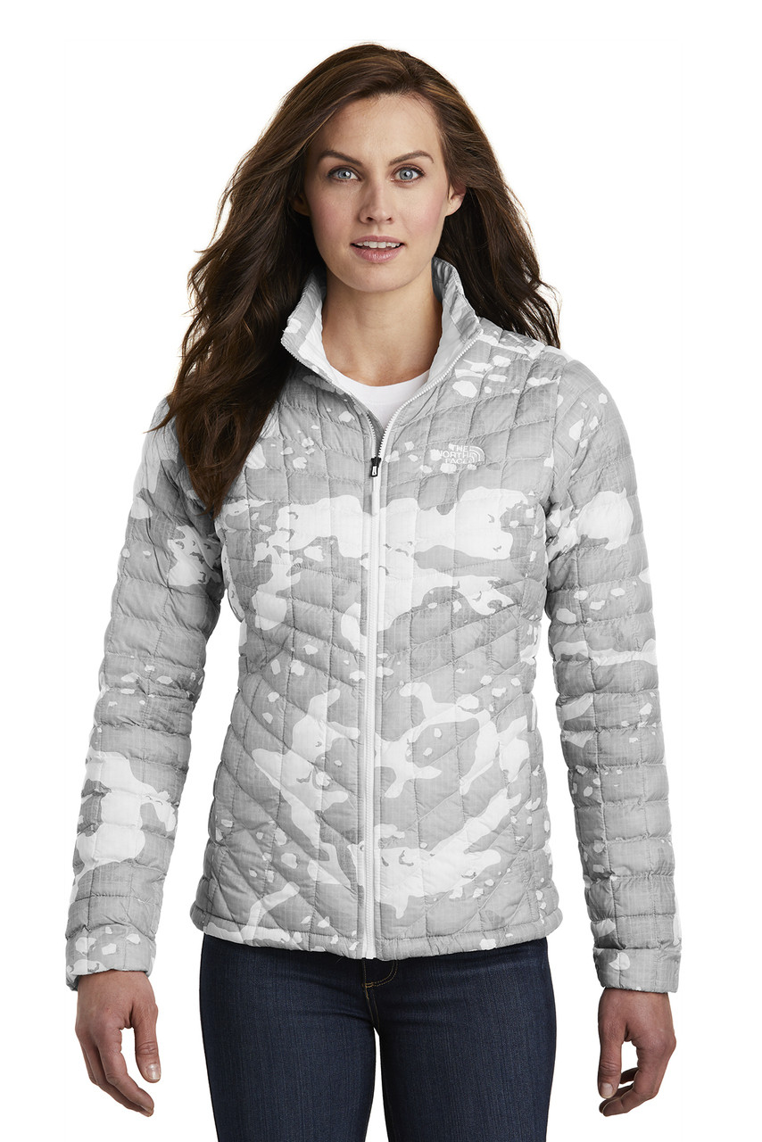 North Face ThermoBall Trekker Jacket - Women's