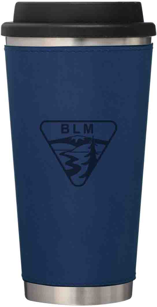 Stainless Tumbler - Navy (Discontinued)