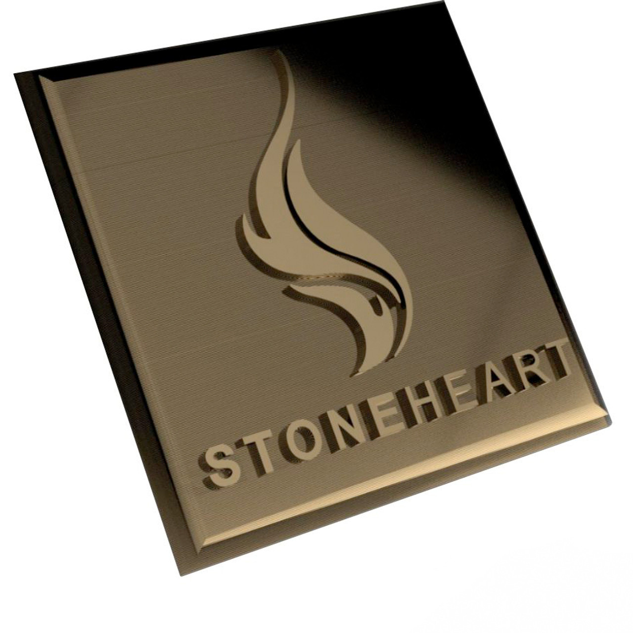 Stoneheart Plate