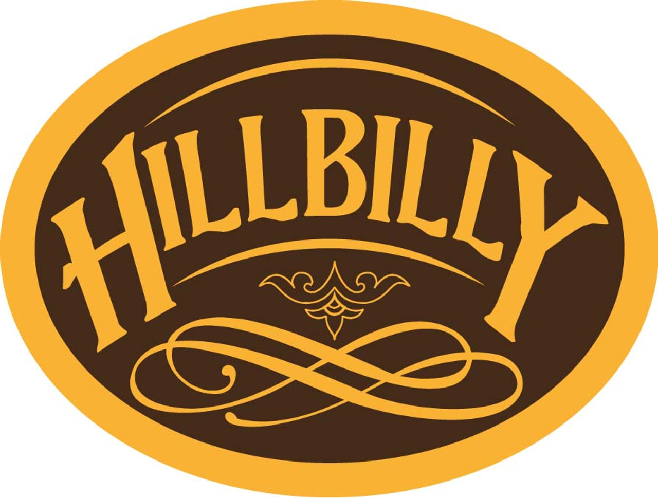 Hillbilly Buckle (RESTRICTED)