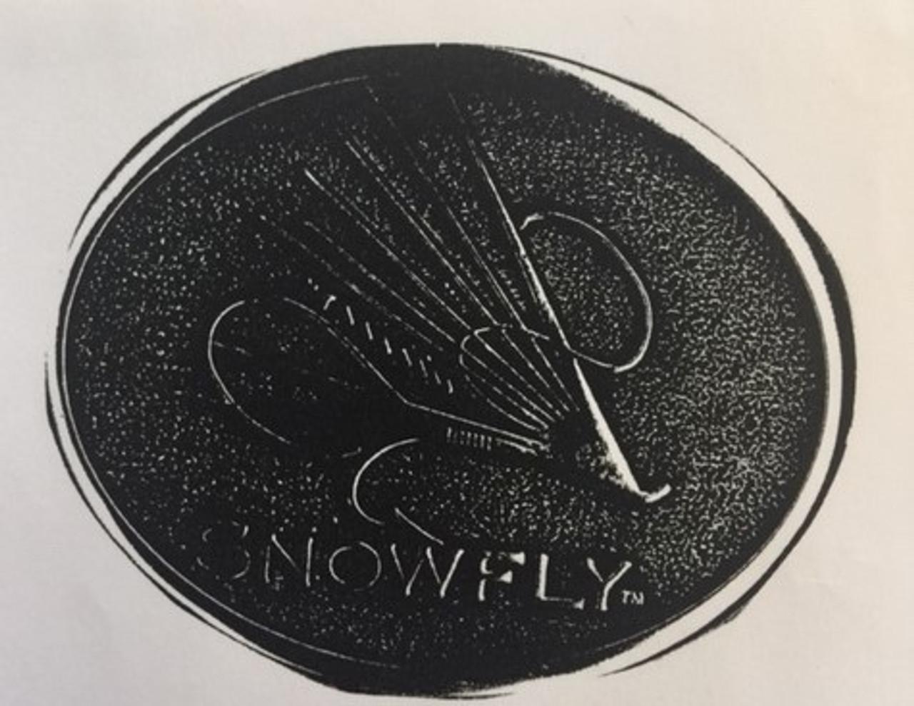 Snowfly Buckle