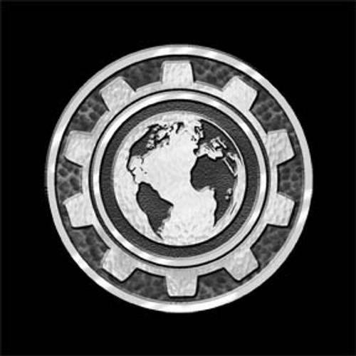 Mechanical Earth Buckle