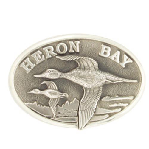 Heron Bay Buckle