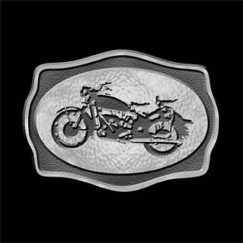 Motorcycle Buckle