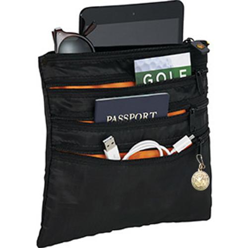 Seat Pack Organizer