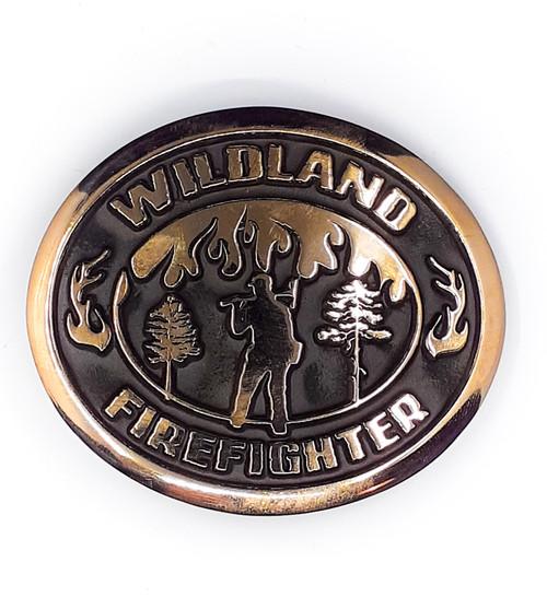 Wildland Buckle