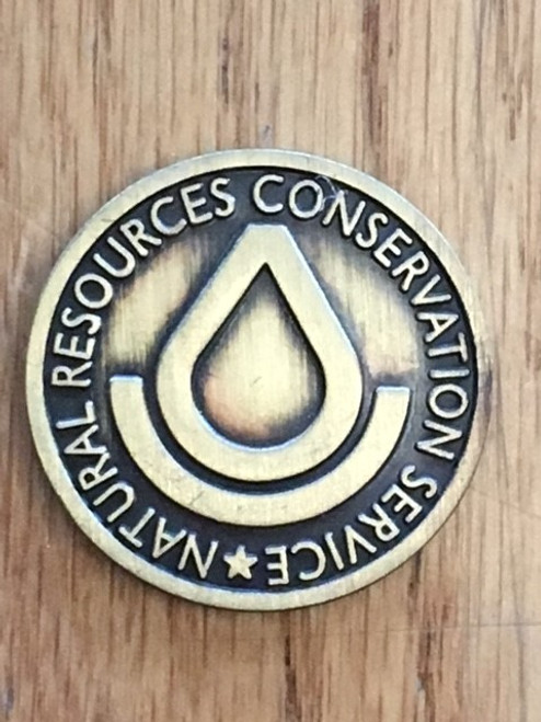 Natural Resources Conservation Service Spur Set