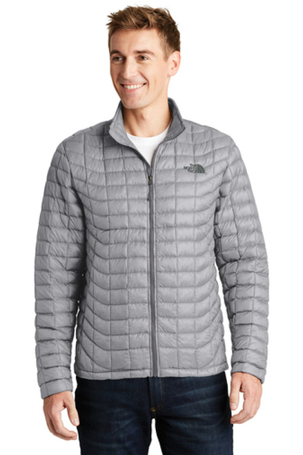 North Face ThermoBall Trekker Jacket - Men's