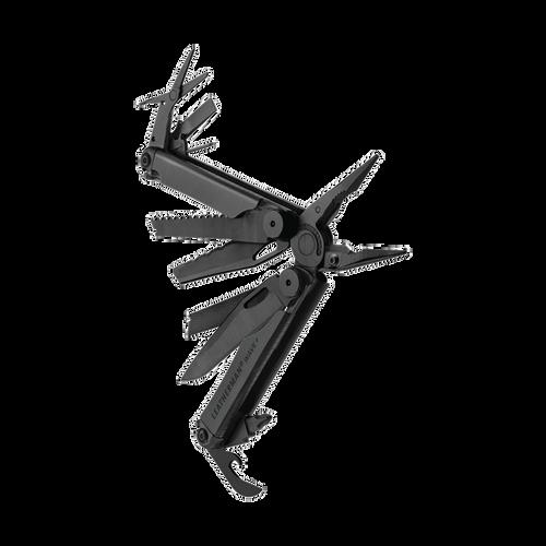 WAVE®+ Black Steel Knife/Multi-tool