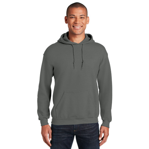 Large FWS GRAY Hoodie  - 30% OFF