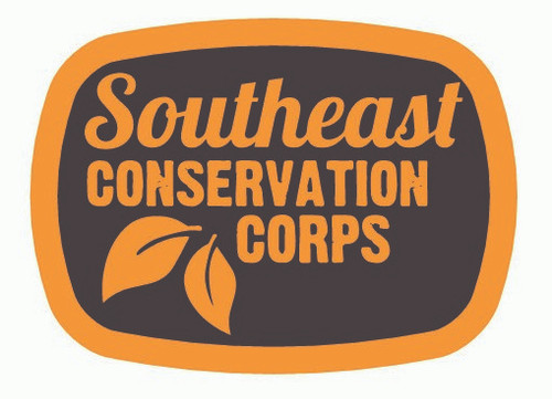 Southeast Conservation Corps Buckle