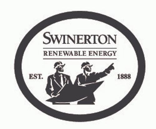 Swinerton Renewable Energy Buckle