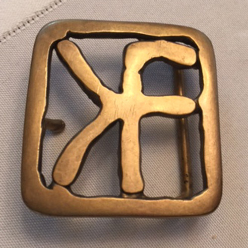 Kaskela Farm Buckle (RESTRICTED)
