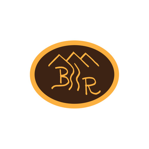 BR Brand Buckle (RESTRICTED)