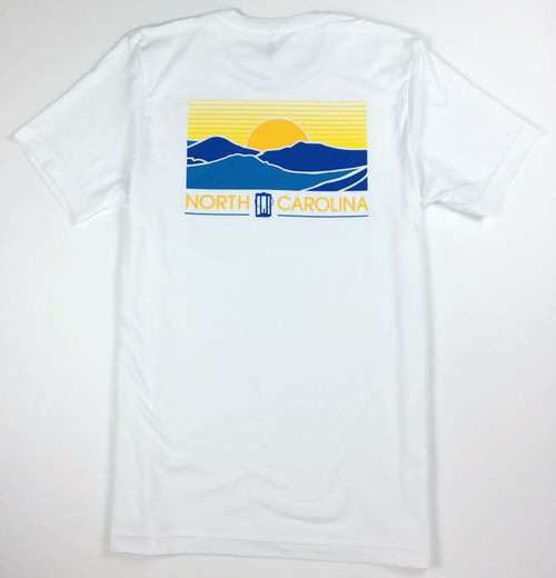 North Carolina Mountains T-Shirt