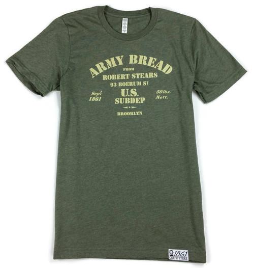 Army Bread T-Shirt