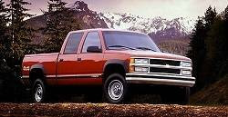 1994-2000 6.5L