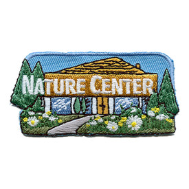 S-1495 Nature Center Patch