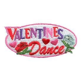 S-1550 Valentines Dance Patch