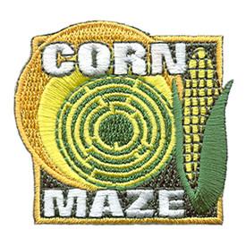 S-1674 Corn Maze Patch
