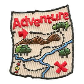S-1695 Adventure Patch