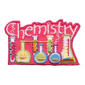 S-1717 Chemistry Patch