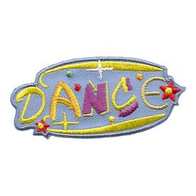 S-1771 Dance Patch