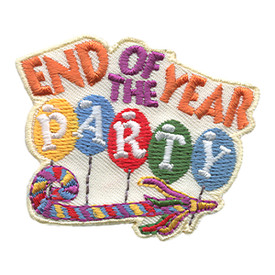 S-1803 End Of The Year Party Patch