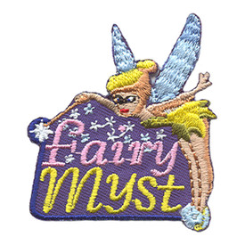 S-1816 Fairy Myst Patch