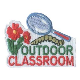 S-1844 Outdoor Classroom