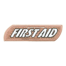 S-0026 First Aid-Band Aid Patch