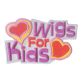 S-1898 Wigs For Kids