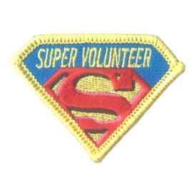 S-1921 Super Volunteer Patch