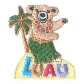 S-1946 Luau Patch