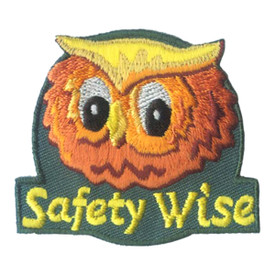 S-2013 Safety Wise Patch