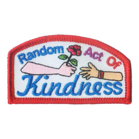 S-2020 Random Act Of Kindness Patch
