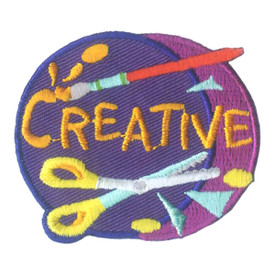 S-2024 Creative Patch