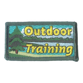 S-2048 Outdoor Training Patch