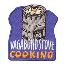 S-2136 Vagabond Stove Cooking Patch